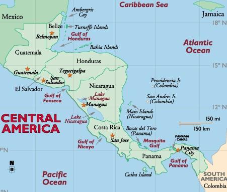 Vakantie Costa Rica  Een en al natuur  De wereld is Kras