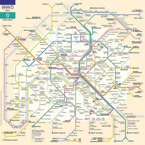 Frankrijk parijs - Tegel metro parijs ...